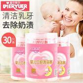 舌苔清潔器 新生嬰兒舌苔口腔清潔器神器寶寶幼兒童指套乳牙刷0-1-2-3歲 星河光年