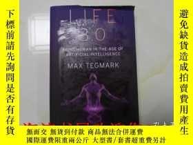 二手書博民逛書店英文書:LIFE罕見3.0 :Being Human in th
