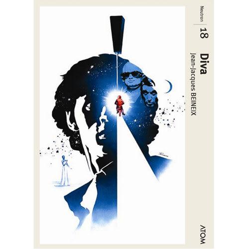 歌劇紅伶  DVD (音樂影片購)