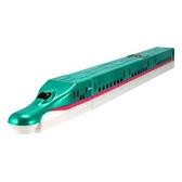 〔小禮堂〕新幹線 列車造型吹泡泡玩具《綠》兒童玩具 4978902-00335