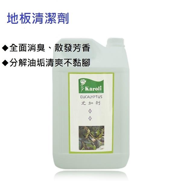 現貨 75%乙醇酒精 5公升裝 尤加利精油配方 地板清潔液 抗菌防疫 消毒殺菌
