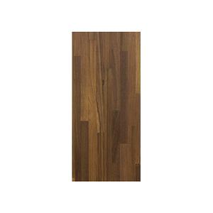 美耐面E1層板90x20x1.8cm-胡桃木拼接紋