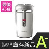 【日象】勁銳電鬍刀(電池式) ZOH-610A 【庫存新品 A-】