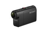 SONY HDR-AS50 4K運動攝影機 再送32G卡+專用電池+專用座充+4好禮 縮時攝影 公司貨