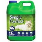 [COSCO代購] W1244567 Simply Purrfect 小蘇打粉除臭貓砂 15.9公斤