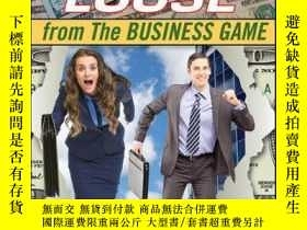 二手書博民逛書店Busting罕見Loose From the Business Game: Mind-Blowing Strat