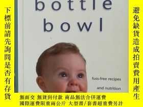 二手書博民逛書店BREAST罕見BOTTLE BOWLY186637