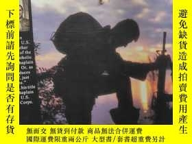 二手書博民逛書店Marines罕見Official Magazine of the Marine Corps(1999Marine