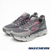 SKECHERS 女鞋 運動系列 GO RUN ULTRA R 2 慢跑鞋 - 灰 15050CCPK