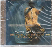【正版全新CD清倉 4.5折】 RANDY WESTON - SPIRIT THE POWER OF MUSIC