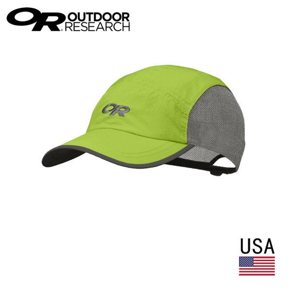 美國 Outdoor Research 快乾透氣棒球帽80600 / 城市綠洲 (抗UV30.超透氣.通風.不悶熱.OR)