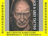 二手書博民逛書店Black罕見& Grey Tattoo: The Photorealism Volume 3Y405706