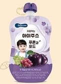 小饅頭***寶膳BEBECOOK 嬰幼兒綜合葡萄西梅汁(8809370353455)特價79元