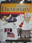 【書寶二手書T1/字典_QLN】The McGraw-Hill Children s Dictionary_McGraw-Hill