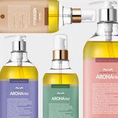 韓國 AROHA TRIZ 保濕舒緩精華油 500ML 身體用 身體精油 按摩油 保濕油