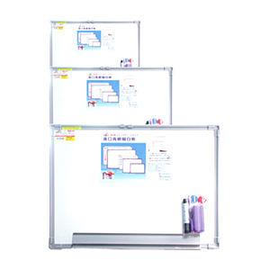 成功 磁性 白板 長60x寬45cm 015202