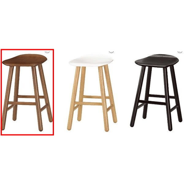 吧檯椅 MK-1038-11 班森餐椅(板)【大眾家居舘】