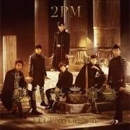 2PM  Legend Of 2PM   CD (購潮8)