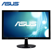 ASUS 20型LED寬螢幕VS207DF【愛買】