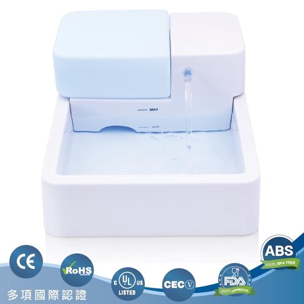 立方寵物循環飲水器 (基本款)