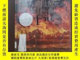 二手書博民逛書店The罕見Great Fire (Newbery Honor Book)Y12800 Jim Murphy N