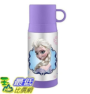 [7美國直購] 保溫瓶 Thermos Funtainer 12 Ounce Warm Beverage Bottle, Frozen, New