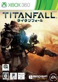 XBOX 360 神兵泰坦(全部DLC免費) -中英日文純日版- Titanfall 泰坦天降