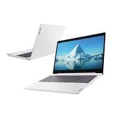 【Lenovo】IdeaPad L3i 15.6吋窄邊框筆電 - 暴雪白 81Y300JCTW(i3-10110U/4G/1TB/WIN10)