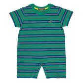 『小鱷魚童裝』條紋連身裝(0號~01號)561502