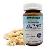 營養生活-麩醯胺酸粉150g/瓶/美國原裝進口