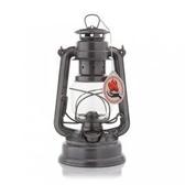 【速捷戶外露營】德國 FEUERHAND 火手燈 BABY SPECIAL 276 古典煤油燈 鋼鐵灰(噴砂處理)