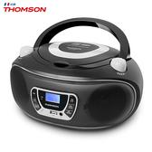 THOMSON湯姆盛 手提CD/MP3/USB音響 TM-TCDC26U【愛買】