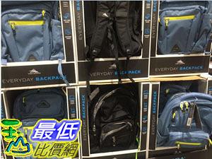 [COSCO代購] C1283047 HIGH SIERRA DA YPACK 多功能休閒後背包