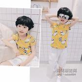 ✡清涼一夏✡ 短袖t恤純棉上衣中大半袖體恤韓版潮