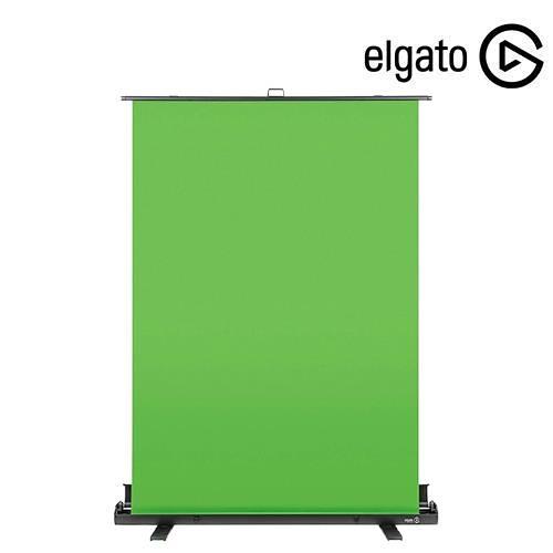 Elgato Green Screen 綠色背景