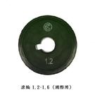 焊接五金網-送線機用 - 國際滾輪 0.9 - 1.2