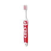 日本EBISU Hello Kitty 軟柄兒童牙刷【屈臣氏】