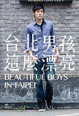 (二手書)台北男孩,這麼漂亮