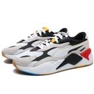 PUMA 休閒鞋 RS-X3 WH 多色...