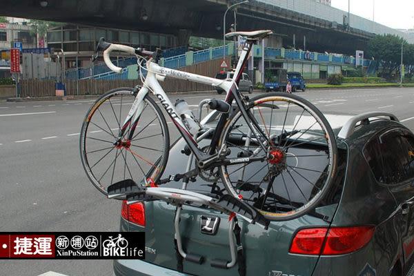 BUZZ RACK後背式自行單車攜車架