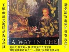 二手書博民逛書店a罕見way in the worldY227053 naipaul ninerva 出版2011