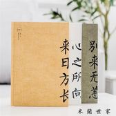 小清新本子復古筆記本日記本手帳本
