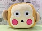 【震撼精品百貨】OSARUNOMONKICHI_淘氣猴~造型車票卡套#09694