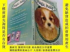 二手書博民逛書店The罕見Wish Puppy:心願小狗Y212829