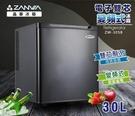 ^聖家^ZANWA晶華電子雙核芯變頻式冰...