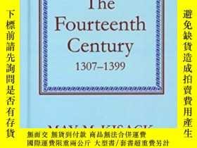 二手書博民逛書店The罕見Fourteenth Century, 1307-13