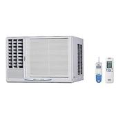 (含標準安裝)台灣三洋SANLUX變頻窗型冷氣3坪SA-L22VE左吹
