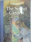 【書寶二手書T9/少年童書_MFP】The Secret Garden_Burnett, Frances Hodgson