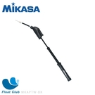MIKASA 雙向打氣筒 ABS材質打氣筒 黑色 MKAPTW-BK 原價680元
