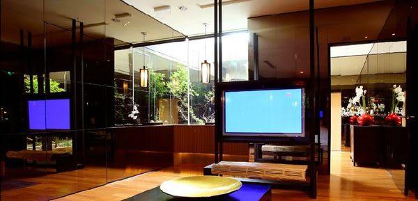 台中 天月人文休閒旅館 豪華房型平日3H休息券
